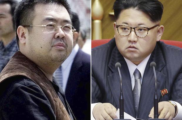 Kim Jong-Nam suikastinde flaş istihbarat raporu: 'Kardeş katli'