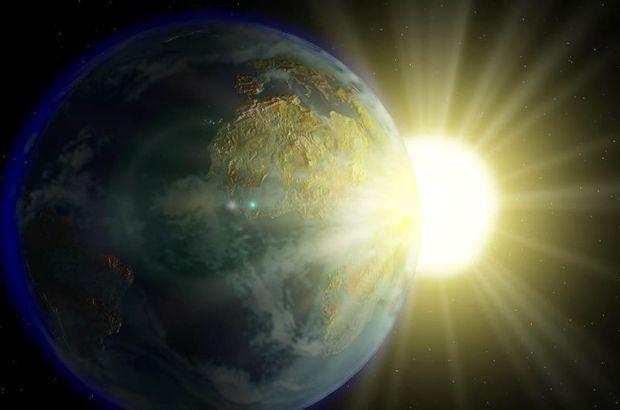 NASA, Güneş enerjisini dünyaya yansıtacak