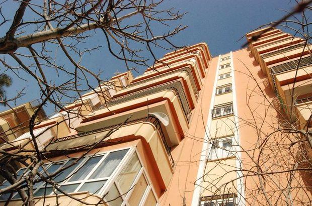 Şanlıurfa'da binanın çatısından düşen genç kız ağır yaralandı