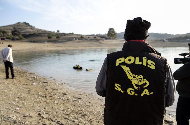 Adana'da 20 gündür kayıp şahsın cesedi bulundu