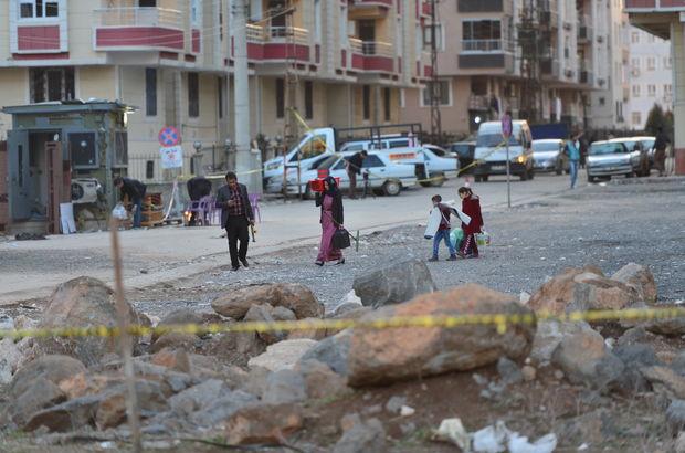 Viranşehir saldırısında zarar görenlere yardım yapılacak