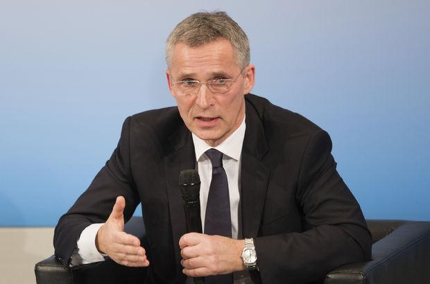 NATO'dan Dağlık Karabağ açıklaması