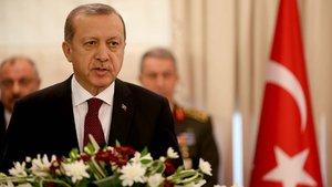 Cumhurbaşkanı Erdoğan'dan Erbakan'ı anma mesajı