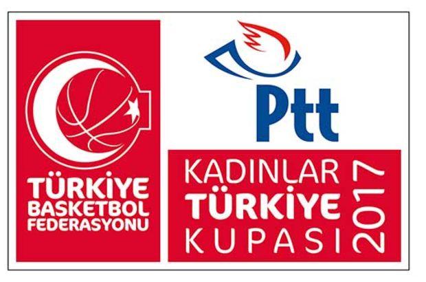 Türkiye Kupası'na PTT sponsor oldu!