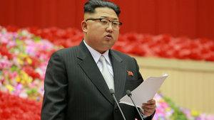 "Kim Jong-un'u ""kızdıran"" rapor"