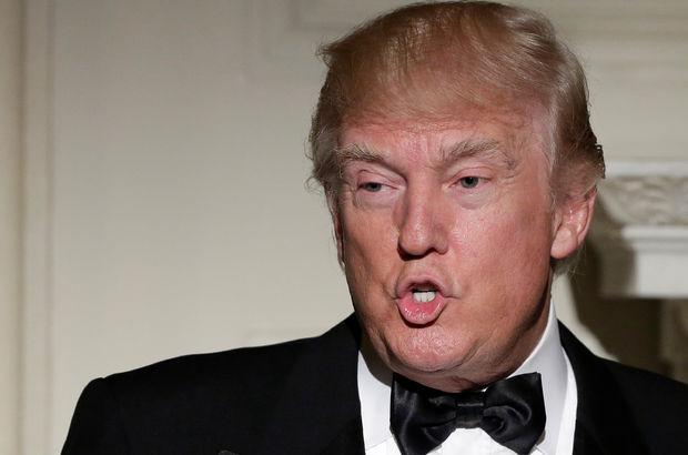 Donal Trump'ın savunma harcamalarında 54 milyar dolarlık artış