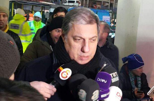 Levent Nazifoğlu: