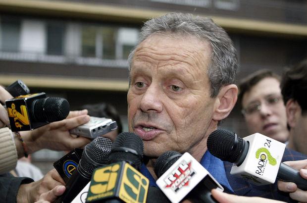 Palermo'da başkan Maurizio Zamparini istifa etti!