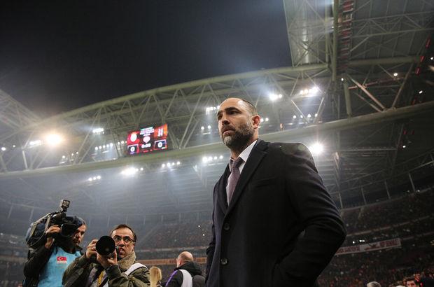 Igor Tudor'dan Galatasaray - Beşiktaş yorumu: Maçın hakkı beraberlikti