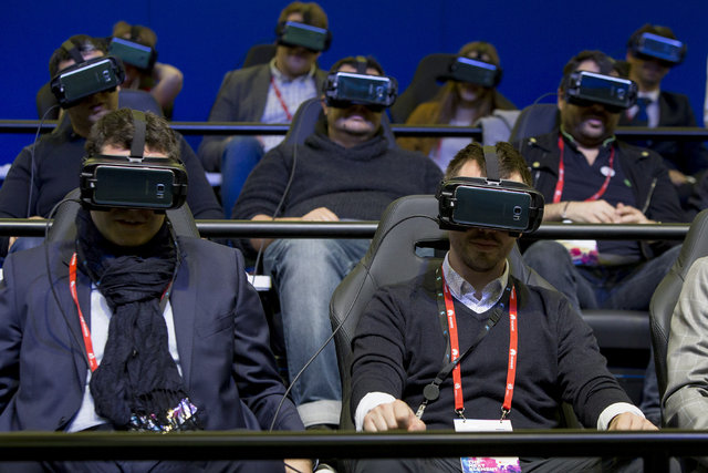 Teknoloji dünyası mobil teknolojinin tahtına oturacak büyük devrimin peşinde