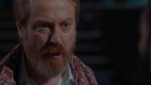 """""""İçerde"""" 24. bölümünden ilk sahne yayınlandı"""