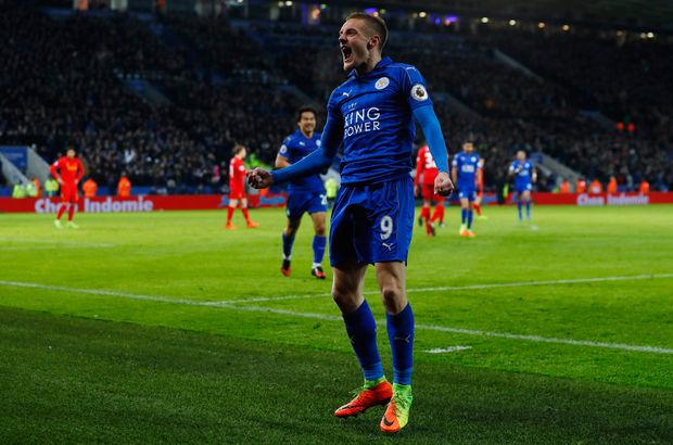 Leicester City: 3 - Liverpool: 1 | MAÇ SONUCU