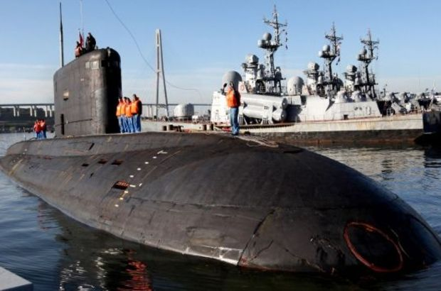 İsrail'de Alman denizaltılarıyla ilgili soruşturma