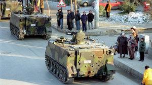 """""""28 Şubat, TSK'daki FETÖ'nün önünü açtı"""""""