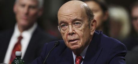 ABD Senatosu, Trump'ın Ticaret Bakanı Ross'u onayladı