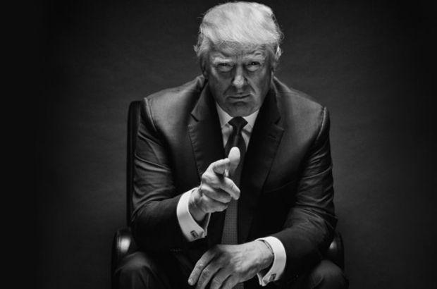 Trump savunma bütçesine 637 milyar dolar ayırdı