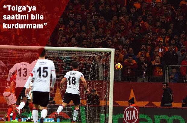 Galatasaray - Beşiktaş derbisinin yazar yorumları