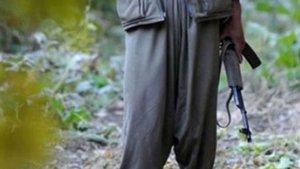 10 yıldır aranan PKK'lı İzmir'de yakalandı