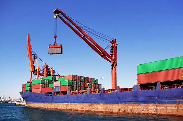 Türkiye'nin ihracatı yüzde 18,1 arttı