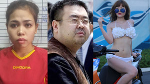 Kim Jong-nam suikastında flaş gelişme! Ölüm cezası alabilirler