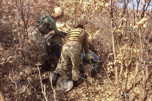 Diyarbakır'da narko-terör operasyonu