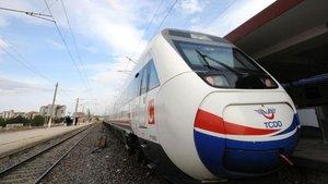 Yüksek Hızlı Tren'lerin sefer sayısı artıyor