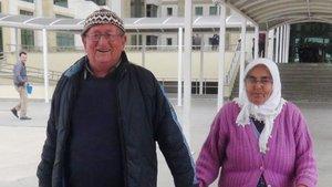 Eşini yakma iddiasıyla yargılanan sanık: O benim karabiberim