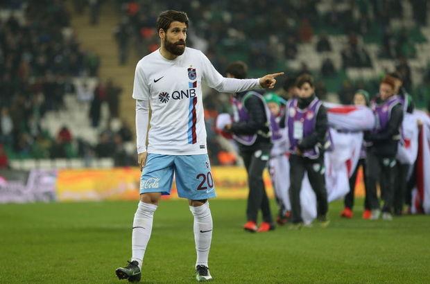 Trabzonspor'un yenilmezleri