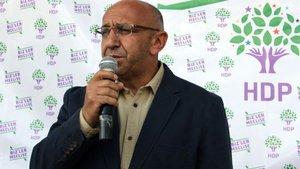 HDP'li milletvekili Alican Önlü için 'Zorla getirilme' kararı
