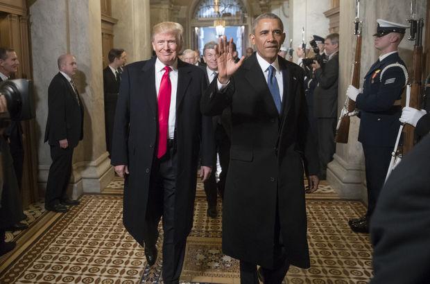 Trump suçluyu buldu: Bu işin arkasında Obama var