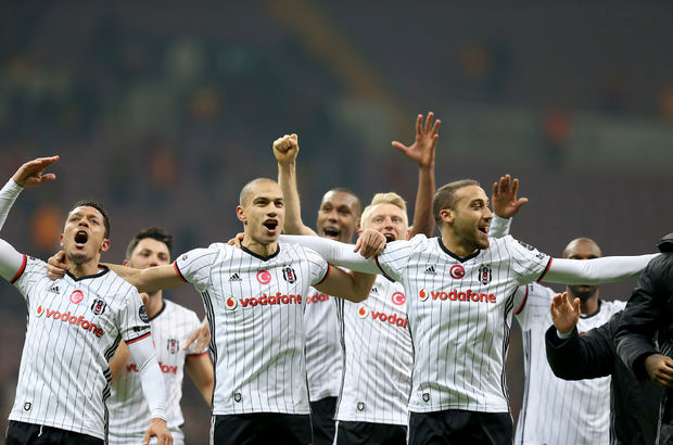 Güneş 2 sezondur sadece Beşiktaş'ı ısıtıyor