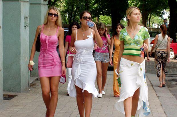 Türkiye'ye gelen Rus turist sayısında artış yaşandı
