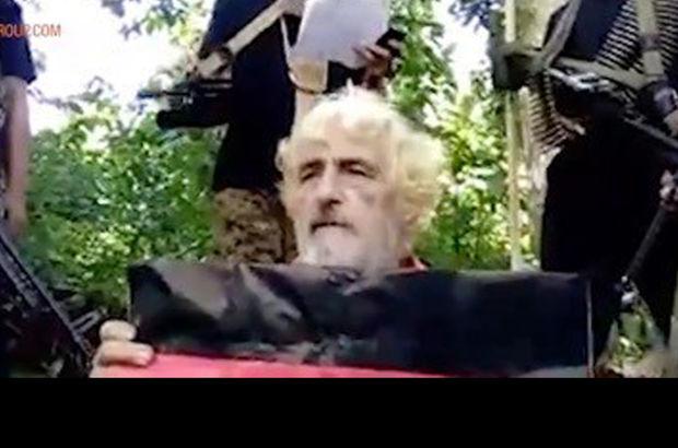 Ebu Sayyaf'ın rehin aldığı Alman vatandaşı öldürüldü