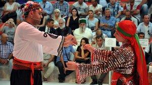 Hacıbektaşi Veli Anma Törenleri düzenlenecek