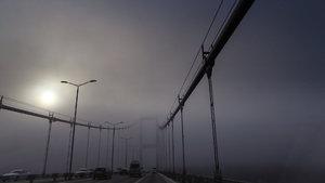 İstanbul'da birçok şehir hatları seferi iptal edildi