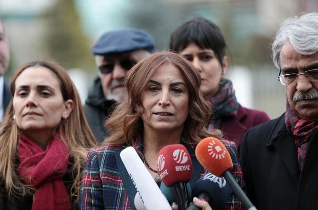 HDP'li Aysel Tuğluk'u nerede yargılayacağına Yargıtay karar verecek