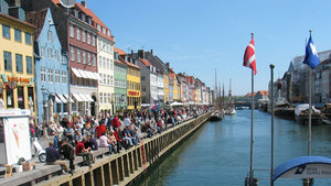 Danimarka kalifiye eleman bulmakta zorlanıyor