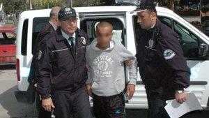 Bolu'da cinsel istismara uğrayan 14 yaşındaki kız, sanığı duruşmada görünce ağladı