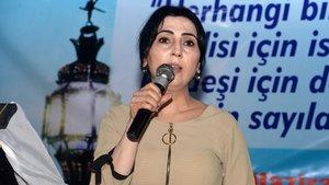 Figen Yüksekdağ'ın Mersin'deki davası 23 Mart'a ertelendi