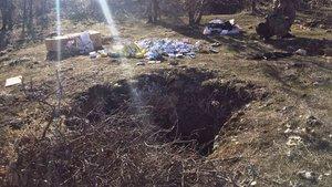 Nusaybin'de 3 PKK'lı terörist etkisiz hale getirildi