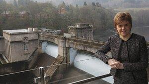 İskoçya yeniden bağımsızlık referandumuna mı gidecek?