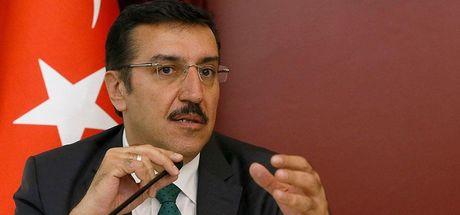 Bakan Tüfenkci'den konut sektörüne dair önemli açıklamalar