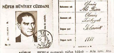 Yunan tarihçi Atatürk'ün soyunun nereden geldiğini belgeledi