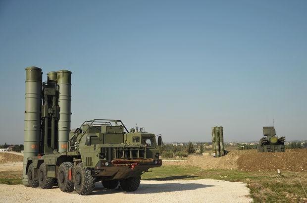 Rusya ve Türkiye S-400 görüşmelerine devam ediyor
