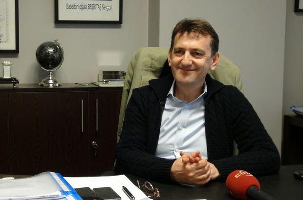 Metin Albayrak: