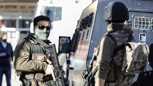 3 DEAŞ'lı canlı bomba tutuklandı!