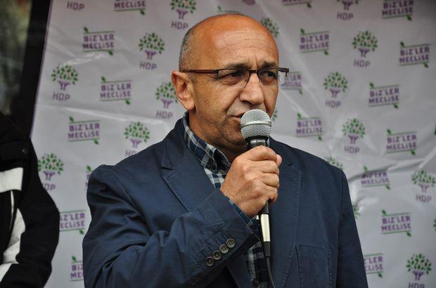 HDP'li Alican Önlü'ye tazminat cezası