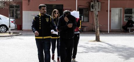 Adana'da 'Bebek bakıcılığı' vaadiyle zorla fuhuş