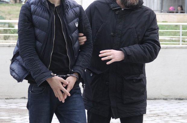 Antalya'daki PKK/KCK operasyonunda 6 tutuklama