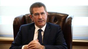 Nurettin Canikli: Fitch kararının ardından TL yüzde 8 değerlendi